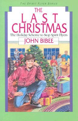 The Spirit Flyer Series Gift Set, Books 5-8 by John Bibee