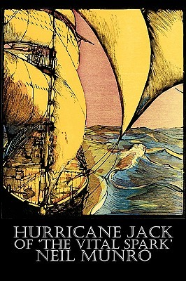 Hurricane Jack of 'The Vital Spark'