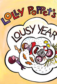 Lolly Poppet's Lousy Year