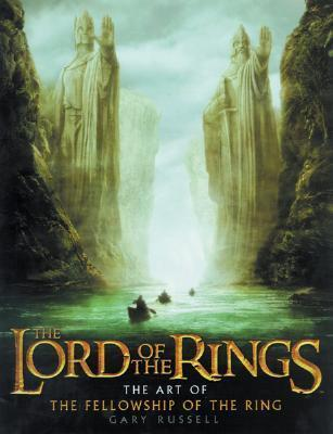 The Lord of the Rings: The Art of The Fellowship of the Ring