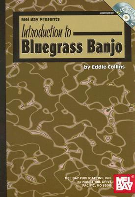 Introduction to Bluegrass Banjo [With 2 CDs]