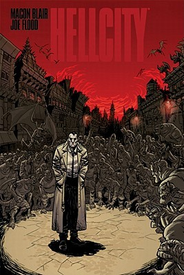 Hellcity: The Whole Damned Thing