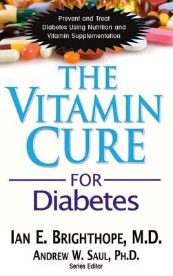 The Vitamin Cure for Diabetes