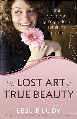 Image result for the lost art of true beauty leslie