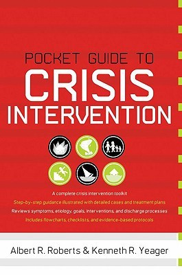 Pocket Guide to Crisis Intervention (Pocket Guide To...