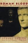 Roman Blood (Roma Sub Roma, #1)