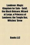 Landover by Books LLC