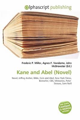 Kane and Abel (Novel)