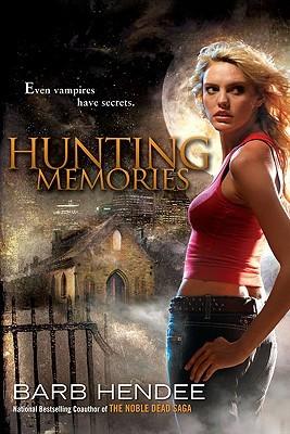Hunting Memories by Barb Hendee