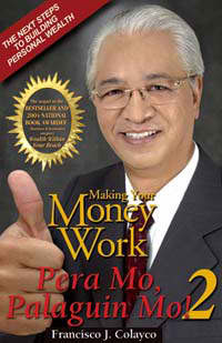 Making Your Money Work; Pera Mo, Palaguin Mo! 2