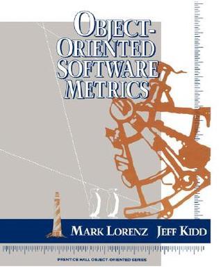 Object-Oriented Software Metrics