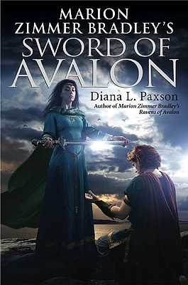 Sword of Avalon by Diana L. Paxson