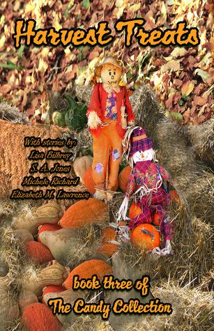 Harvest Treats by Lisa Bilbrey