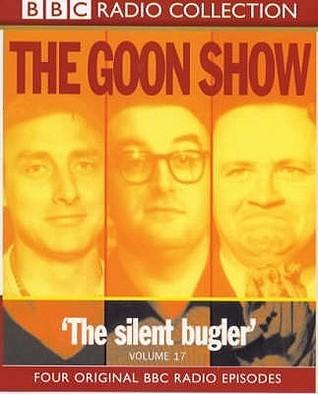 The Goon Show, Volume 17: The Silent Bugler