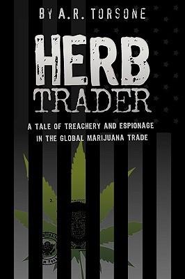 Herb Trader by Arthur R. Torsone