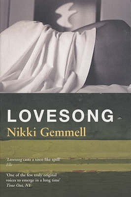 Lovesong Book Cover