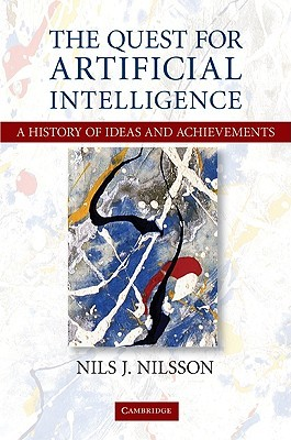 The quest for artificial intelligence a history of ideas and 7465939 fandeluxe Images