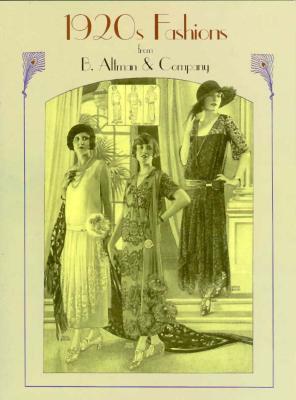 1920s Fashions from B. Altman  Company