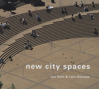 New City Spaces, Strategies and Projects