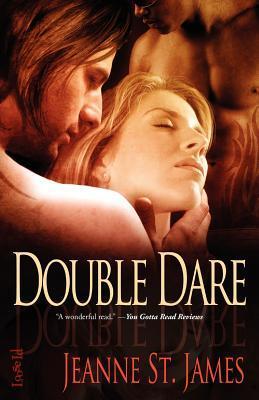 Double Dare(Dare Menage 1)