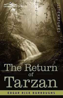 Ebook The Return of Tarzan by Edgar Rice Burroughs read!