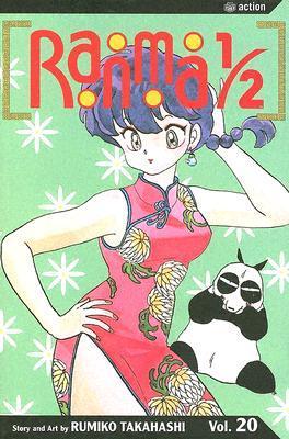 Ranma ½, Vol. 20 (Ranma ½ (US 2nd), #20)
