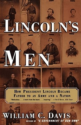 Lincoln's Men by William C. Davis
