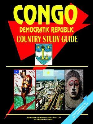 Congo, Democratic Republic Country Study Guide