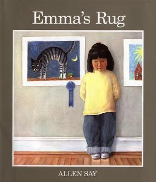 Emma's Rug by Allen Say