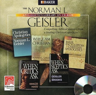 The Norman L. Geisler Apologetics Library