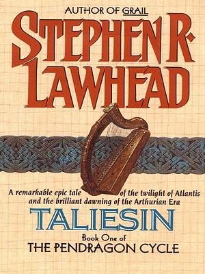 Taliesin by Stephen R. Lawhead