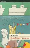 Christopher Homm by C.H. Sisson
