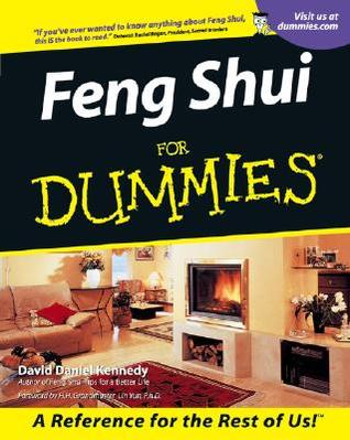Feng Shui For Dummies