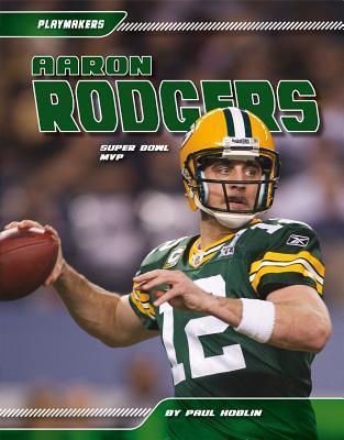 Aaron Rodgers: Super Bowl MVP