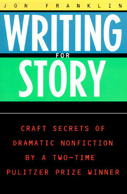 Writing for story jon franklin pdf