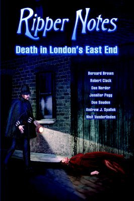 Ripper Notes: Death in London's East End
