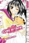 Love Attack, Volume 3