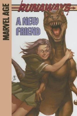 Runaways: Marvel Age, Vol. 4: A New Friend