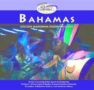 The Bahamas por Colleen Madonna Flood Williams 978-1590842966 FB2 EPUB
