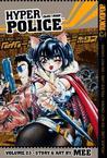Hyper Police, Volume 3