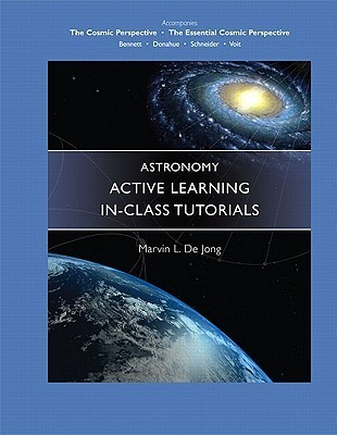 The Astronomy Active Learning In-Class Tutorials for Essential Cosmic Perspective Media Update