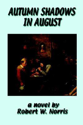 Autumn Shadows in August Los más vendidos de audiolibros
