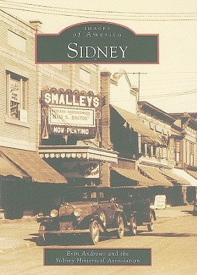 Sidney (Images of America: New York)