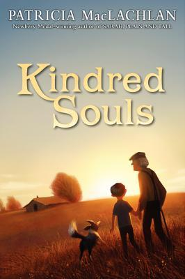 Kindred Souls by Patricia MacLachlan