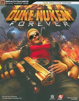 Duke Nukem: Forever Official Strategy Guide