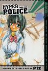 Hyper Police, Volume 4