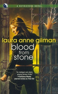 Blood from Stone (Retrievers, #6)