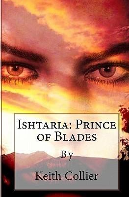 Ishtaria: Prince of Blades