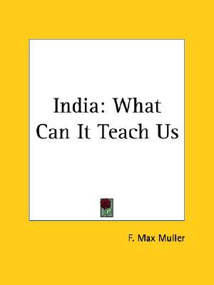 India: What Can It Teach Us