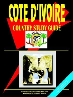 Cote D'Ivoire Country Study Guide